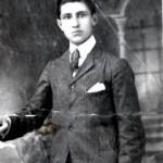 Alberto Salomone fu Nicola