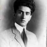 Riccardo Salomone fu Nicola (1906-1967)